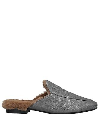 Capri Emanuela amp; Mules Caruso Sabots Chaussures S5n7PUqnx4