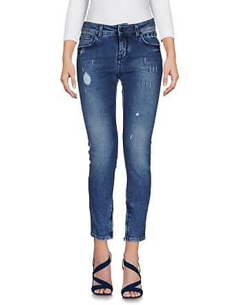 Up Up Jeans Jeans Denim Denim Trousers rwqnrxHZ