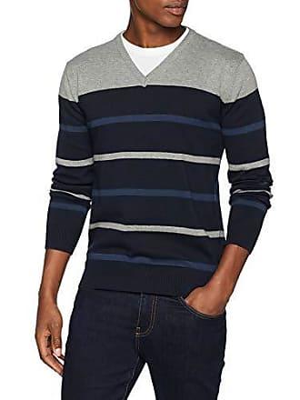 Medium Hombre 20 4ctean13 blue Azul Para Suéter Inside wqx4O8USg