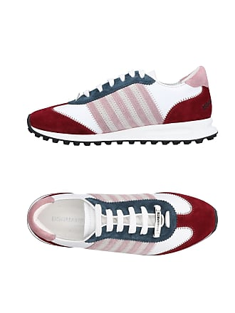Chaussures Basses amp; Sneakers Tennis Dsquared2 x0STq6gwgn