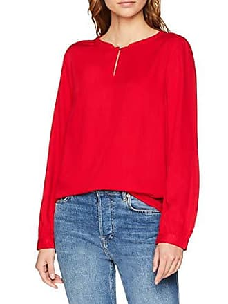 14 Rot 2074 Mujer Para 3187 42 Blusa S 810 oliver 11 poppy Red T4p45