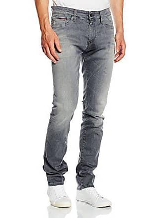 Jeans Denim Grau Slim Scanton grey Hombre vaqueros Tommy 36w 229 Comfort Hilfiger 30l fqZdpxwE