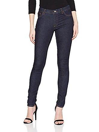 Is L denim Carrera Jeggings estensibile stile tessuto Jeans donna per BqX1xwX8zv