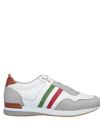 Tennis Sneakers Chaussures amp; Basses Serafini fatqU