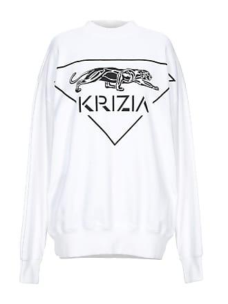 Krizia Topwear Topwear Krizia Sweatshirts Sweatshirts Krizia RzqgYTw