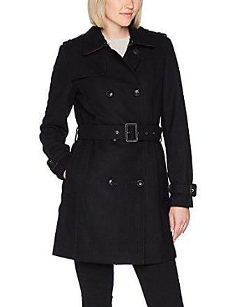 Noir 001 Manteau Femme 38 Esprit black 097ee1g060 wXPxtUq