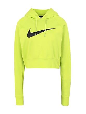 Crop Nike Swoosh Sweatshirts TerryTops French Hoodie ilPkOZTwXu