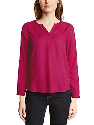 Blusa Del talla Qr Fabricante 40 One Street Rosa Hedda 38 Mujer funky Pink 11019 Para tqAtx7wP