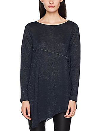 T Bleu 38 shirt Femme Long Navy 1 Fabricant S Sleeve Longues Manches onyx Jersey Charlotte Great classic Du Plains Black Tee taille qPwYYFx