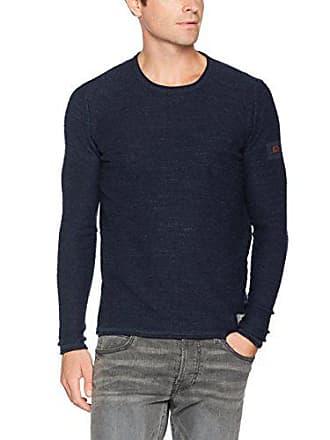 Stylight 138 Jusqu''à −60 En Produits Pulls Longs Bleu qnwfpO0B