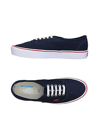 En FoncéJusqu''à Bleu Chaussures Vans® En Chaussures Vans® sQtrxdhC