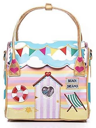 Choice Beach Hut Irregular Umhängetaschen Damen Bag 8aqZZOw4