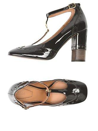 Chloé De Salón Zapatos De Calzado Calzado Calzado Salón Chloé De shrtQCd