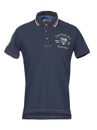 Mello Camisetas Tops Polos Y Fred vCqFF