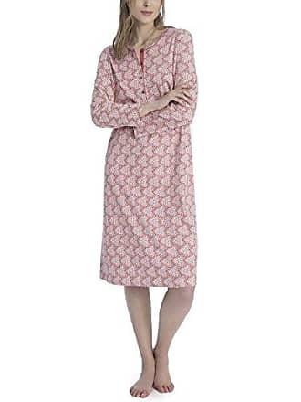 Mujer Pieza Una Pijama Nadia Cedar De Red Xs Para dusty Calida 205 wIFSYn
