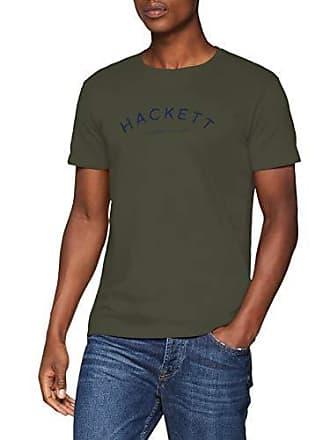 Tee Xl Hackett Mens Mr Green T Shirt Clasc oliva 728 gw6qgzEf