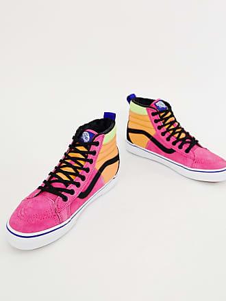 In Pink Vn0a3dq5uq61 Vans Sneakers hi Mte Sk8 OwqqTx5R