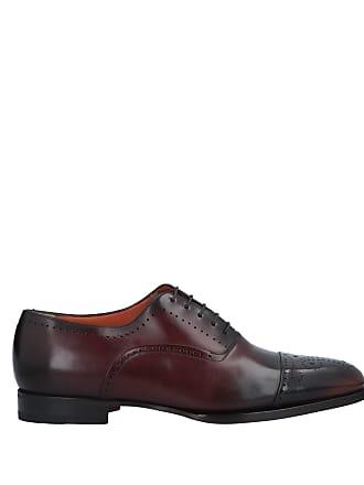 Santoni à Lacets Chaussures Santoni Chaussures fnxfZq6