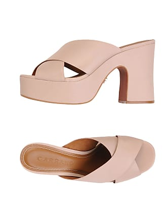 Carrano Chaussures Carrano Sandales Sandales Chaussures Chaussures Carrano Bq6OOg