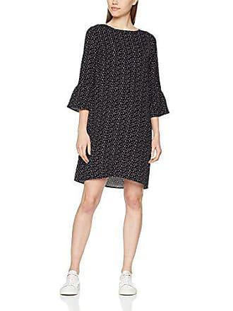 Vestido Mujer black Opus Para 40 Winy 900 Dot Negro EngqqpRU