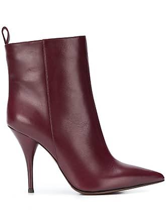 L'autre Toe Rouge Pointed Chose Ankle Boots 7FxwSHq7