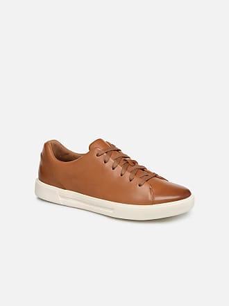 Für Braun Un Sneaker Unstructured Herren Costa Clarks Lace 7qz4Ww