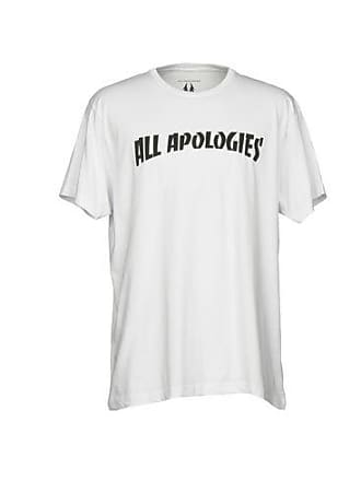 Tops Apologies Y Apologies Camisetas Camisetas Tops Y All Apologies All All Y Camisetas 7ZOxHqwz
