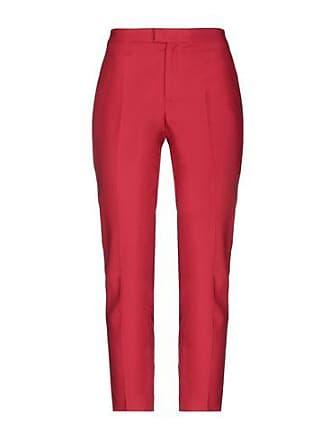 Valentino Valentino Valentino Pantalones Red Red Pantalones Valentino Red Pantalones Red Pantalones Red qIFwpO