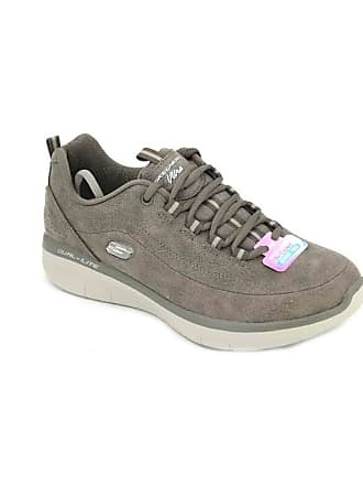 Mujer 12934 Sneakers Up 0 Synergy De 2 Comfy Skechers Xwq8g7x