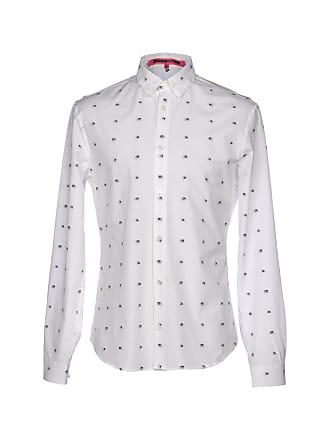 Mcq Mcqueen Hemden By Alexander WHD9IE2