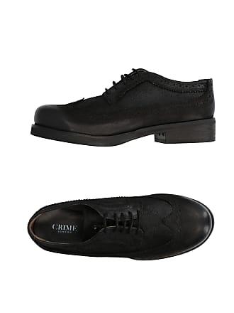 Crime Chaussures Lacets London Crime London À znOqwxp4