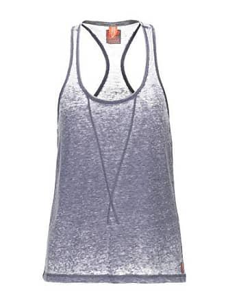 Superdry Tops Camisetas De Tirantes Y 1waq1