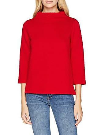 pure Street Red One Joena 11496 Sweat Shirt Femme 300685 Rot 008aqwxr