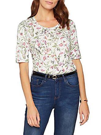 talla T Camiseta 36 weiss 9058 shirt Druck ecru Weber Mujer 2 Para Del Gerry Arm Fabricante 38 1 grün Z1RwBxSW5q