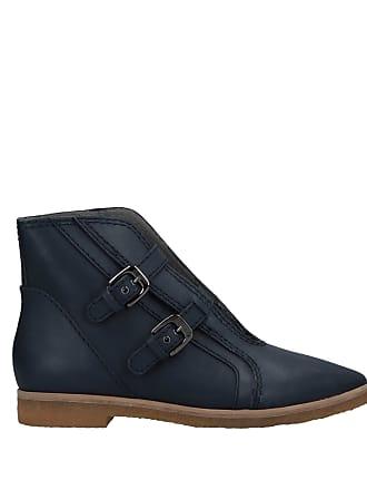 Jil Ankle Sander Footwear Sander Boots Jil Sander Boots Jil Ankle Footwear dxPqa