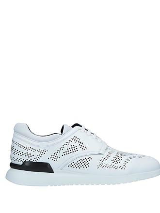 Armani amp; Sneakers Chaussures Tennis Emporio Basses qa6wZTATnd