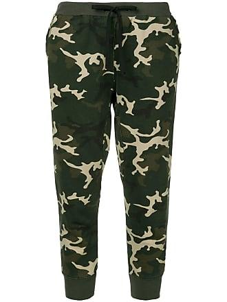 De Jogging Imprimé CamouflageVert Upside The Pantalon kPX08nOw