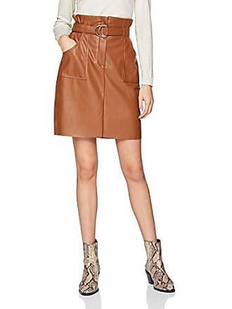 Rock Skirt Hw Vila Damen Vitalina IXHqIv5