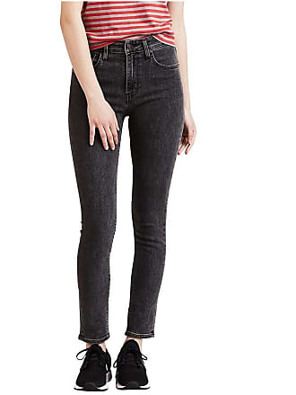 High Jean Levi's Skinny 721 Rise 6FwASn