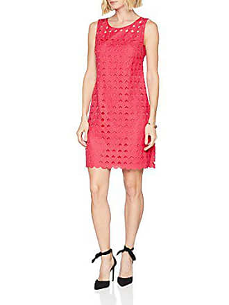 Fabricant 38 Gewebe Rose Taifun Pink taille 60598 Femme 40 raspberry Fr Kleid Robe SqaxP