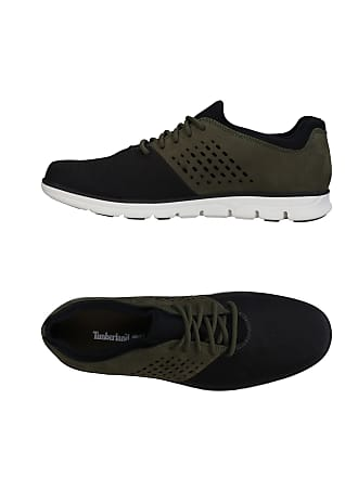 Timberland Basses Tennis Chaussures amp; Sneakers 7qw407r