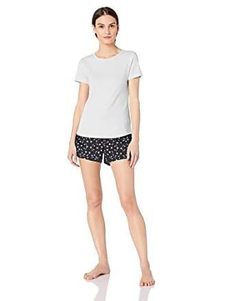 42 Essentials Fabricante black talla Negro Mujer Large Del Star Pijama Amazon Wae90079fl18 07R6xxU