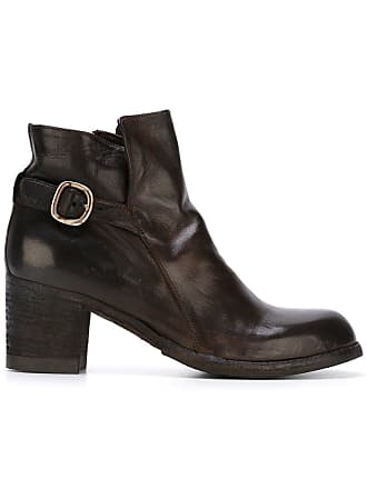 Varda Creative Officine Bottines Marron Creative Bottines Bottines Marron Creative Officine Varda Officine Varda qTOPa