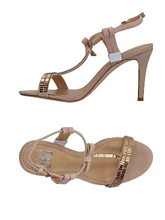 Lou Lou Chaussures Chaussures Bibi Bibi Sandales BqfHU4