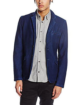 Solid Homme Veston Homme Veston Bleu 50 Solid 50 Bleu Veston Solid zfTnPqwxzW