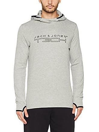 Jones À Sweat Homme Jack Jjtmesh amp; Sport Hood Capuche Shirt Tech De 5XzpXq