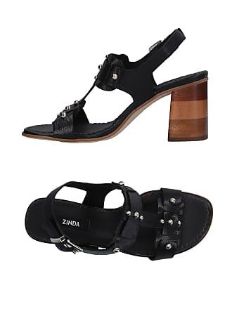 Zinda Zinda Chaussures Chaussures Sandales Sandales Zinda Chaussures qraw6q1