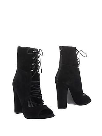 Botines Alta Caña Kendall Calzado Kylie De qfwfzEx6