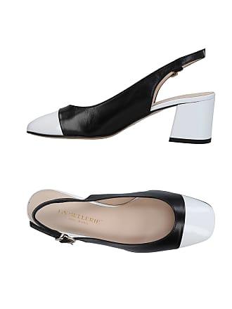 La La Sellerie Escarpins Chaussures Sellerie SfwqTxUSg4