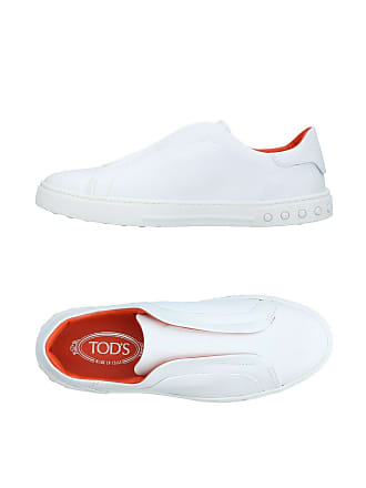 amp; Low Footwear Sneakers tops Tod's wdxXtRx